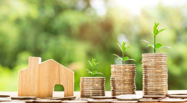 Nebankovní hypotéka s úrokem 4 % ročně