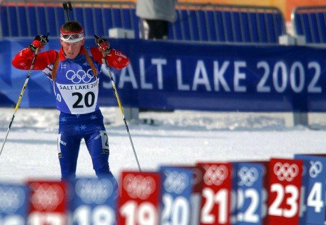Zvyšující se popularita biatlonu