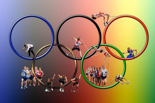 Slavní čeští sportovci