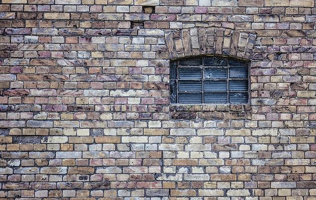 staré okno