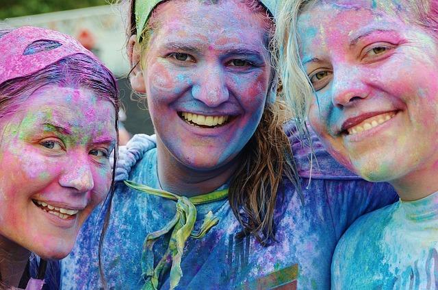 festival barev