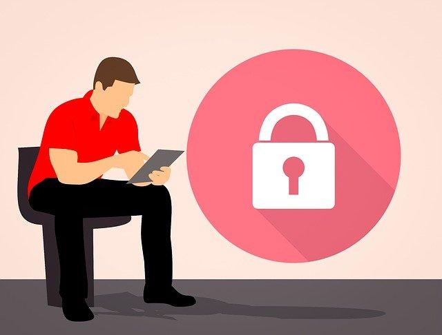 Elektronické zamykání dveří chytrým zámkem je již běžně dostupné