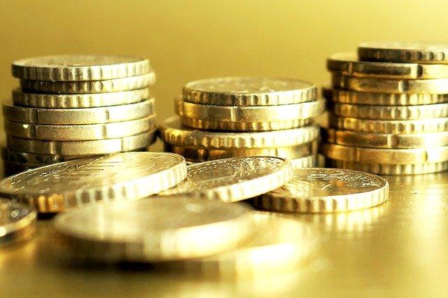 I se záznamem v registru můžete mít peníze v kapse během několika dnů