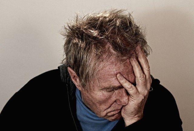 Jak se poprat se syndromem vyhoření?