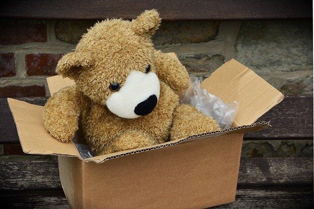 medvídek v papírové krabici.jpg