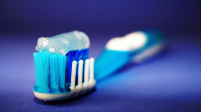 Správná péče o zuby
