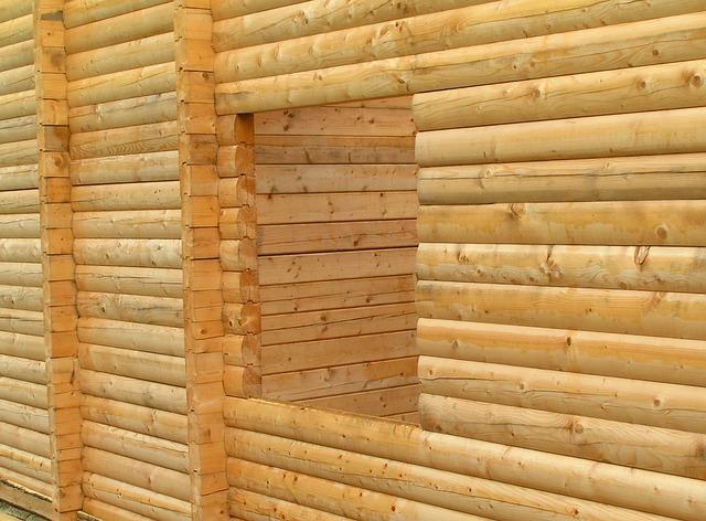 Život s vůní dřeva